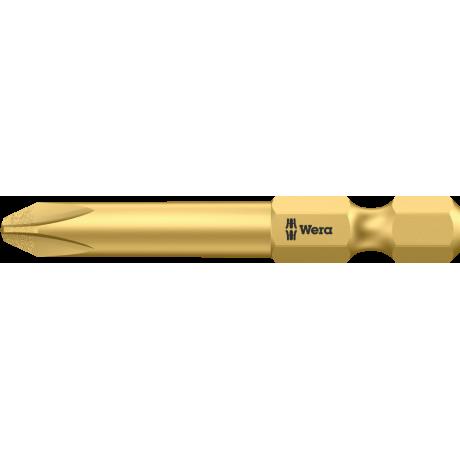 Біта WERA 851/4 ADC, 05134946001, PH1×152мм