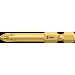 Біта WERA 851/4 ADC, 05134944001, PH2×89мм