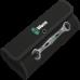 Набір гайкових ключів з тріскачкою, Wera Joker 05073290001 (4шт)