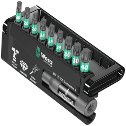 Набір біт Bit-Check 10 TX Impaktor 1, 05057688001