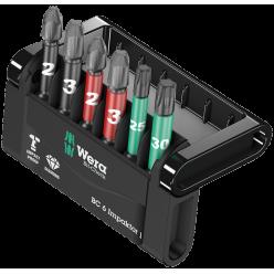 Набір біт Bit-Check 6 Impaktor 1, 05057695001