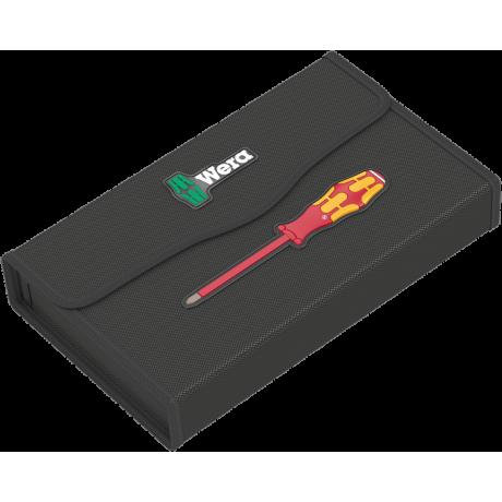 Сумка для наборів WERA Serie 100 VDE 7, 05136456001