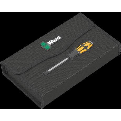 Сумка для наборів WERA Serie 900/7, 05136524001