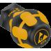 Коротка ручка-бітотримач 809/1 ESD Stubby, зі стопорним кільцем, 05008882001