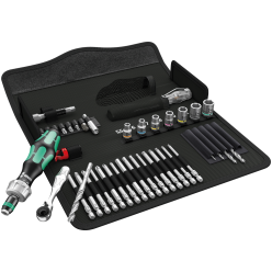 Набір інструментів для роботи по дереву Kraftform Kompakt H 1 Holz 05135939001