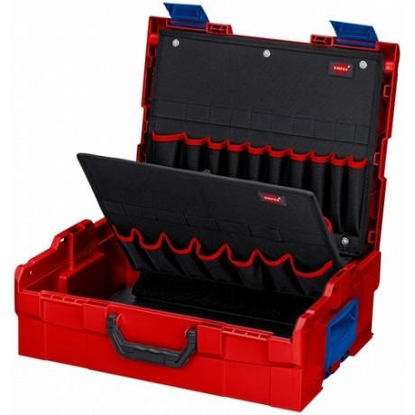 Валіза для інструментів L-BOXX® KNIPEX 00 21 19 LB