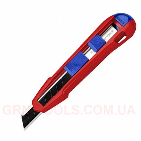 Ніж універсальний KNIPEX CutiX, 90 10 165 BK