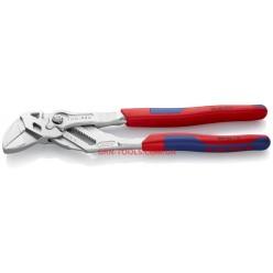 Кліщі переставні гайковий ключ KNIPEX 86 05 250-II
