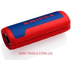 Ніж-різак для гофрованих труб Knipex 90 22 01 SB