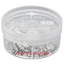 Набір контактних гільз KNIPEX 97 99 910, (0.5-2.5 мм²)