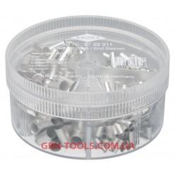 Набір контактних гільз KNIPEX 97 99 911, (4.0-16.0 мм²)