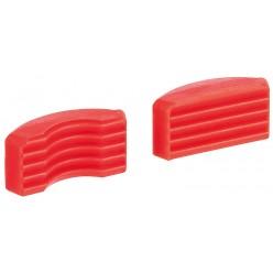 Запасні прижимні губки Knipex 12 59 02 (для інструмента 12 50 200)
