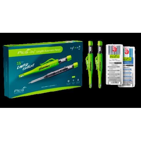 Набір подарунковий PICA для професійного маркування, Value Pack Pica-Dry® + Rell sets (2+2), 3095