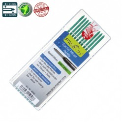 Запасні жала 4042 для PICA Dry, водостійкі Water resistant, зелений, 10шт
