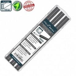 Стрижні запасні, 6030 для Pica BIG Dry, FOR ALL універсальний графіт 2B, 12шт