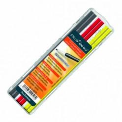 """Стрижні запасні, 6070 для Pica BIG Dry, """"Summer Heat"""" три кольори, 12шт"""