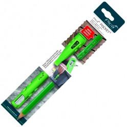 Кофр з точилкою ударостійкий для олівців, PICA Pocet 505/02, (+1 олівець для каменю)