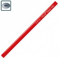 Олівець столярний Pica Classic 540, Carpenter Pencil, 2H