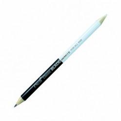 Олівець універсальний Pica Classic 546/24 FOR ALL BLACK&WHITE, мультиматеріал