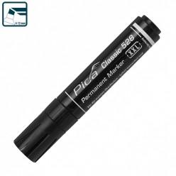 Перманентний маркер, Pica Classic 528/46 XXL, чорний