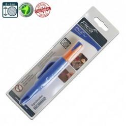 Водо-жаро стійкий маркер PICA GEL Signalmarker 8081, синій