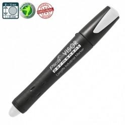Сухий промисловий маркер PICA VISOR permanent Longlife Industrial Marker 990/52, білий