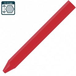 Промисловий маркер на восково-крейдовій основі Pica Classic ECO 591/40, червоний