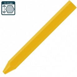 Промисловий маркер на восково-крейдовій основі Pica Classic ECO 591/44, жовтий