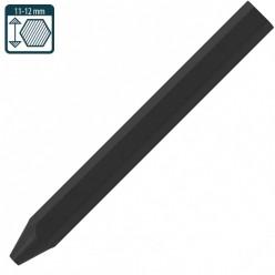 Промисловий маркер на восково-крейдовій основі Pica Classic ECO 591/46, чорний