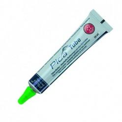 Промислове маркування, паста в тубусі Pica Classic 575/36 , зелена
