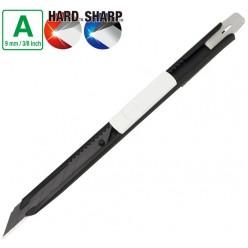 Графический нож 9мм TAJIMA DC390B автофиксация, угол наклона лезвия 30°