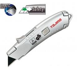 Ніж безпечний, трапецевидне лезо, TAJIMA, VR-Series Safety knife, VR103D