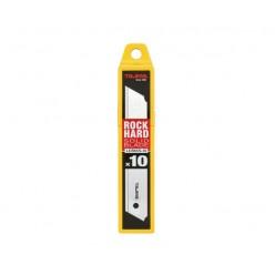 Лезо суцільне 25мм TAJIMA SOLID-Blade, LCB65S-10H, 10 шт