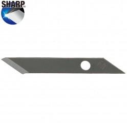 Леза для прецизійного ножа TAJIMA Art knife LC101B, LB10A