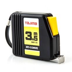 Рулетка компактна TAJIMA My Conve, NMY30MY - 3м×13мм