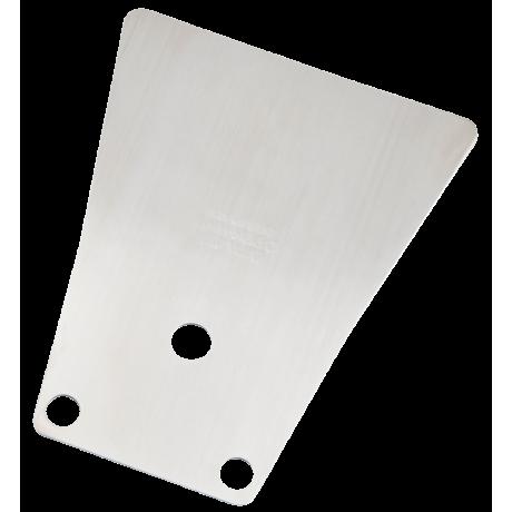 Запасне гнучке лезо TAJIMA для скребка FLEXIBLE BLADE, PHR-FB80/-1