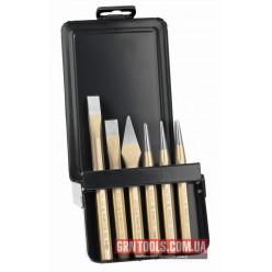 Набір інструментів в металевій касеті RENNSTEIG, 421 002 0