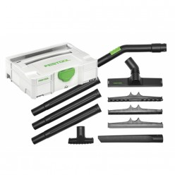 Festool Компактный набор для уборки D 27/D 36 K-RS-Plus , 203430