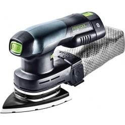 Festool Аккумуляторная дельтавидная шлифовальная машинка DTSC 400 Li 3,1 I-Set , 575703