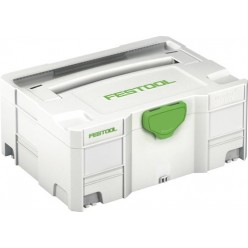 Festool SYSTAINER T-LOC SYS 2 TL , 497564