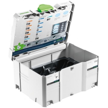 Festool SYSTAINER T-LOC SYS-STF D150 4S , 497821