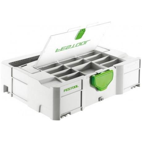 Festool SYSTAINER T-LOC DF SYS 1 TL-DF , 497851