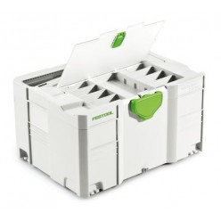 Festool SYSTAINER T-LOC DF SYS 3 TL-DF , 498390