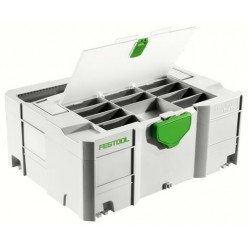 Festool SYSTAINER T-LOC DF SYS 2 TL-DF , 497852