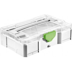 Festool MINI-SYSTAINER T-LOC SYS-MINI 1 TL TRA , 203813
