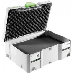 Festool SYSTAINER T-LOC SYS 2 VARI , 497696