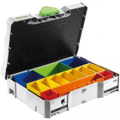 Festool SYSTAINER T-LOC SYS 1 BOX , 497694