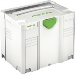Festool SYSTAINER T-LOC SYS 4 TL , 497566