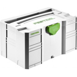 Festool MINI-SYSTAINER T-LOC SYS-MINI 3 TL , 202544