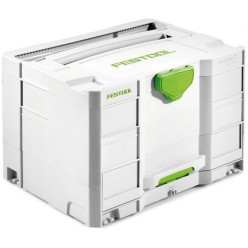 Festool SYSTAINER T-LOC SYS-COMBI 2 , 200117
